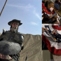 Don Quijote's Emulation vs. Captain America's Imitation of Heroes