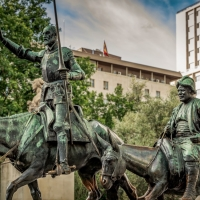 Reconsidering Don Quijote